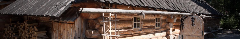 Realizacje BALHAUS domów z bali i obiektów z bala